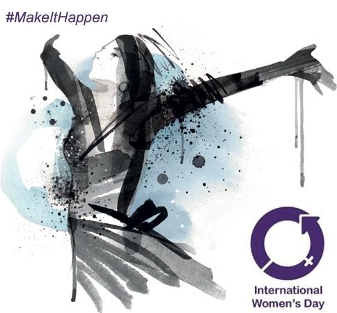 8. ožujak  – Međunarodni dan žena