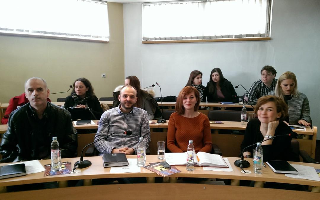 Sastanak u Kiseljaku