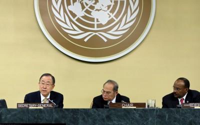 Održano 58. zasjedanje Komisije UN-a o statusu žena