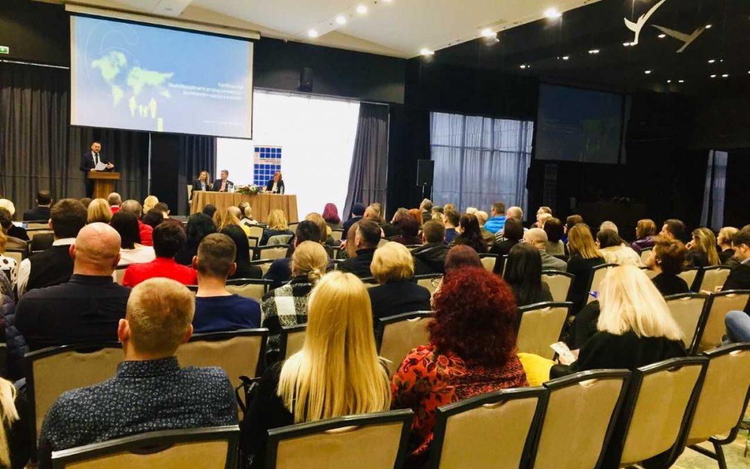 """Održana konferencija """"Multidisciplinarni pristup prevenciji i borbi protiv nasilja u porodici"""""""